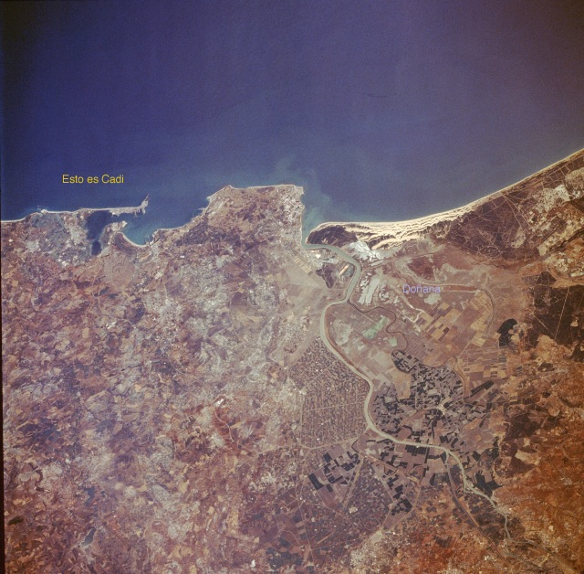cadiz satellite